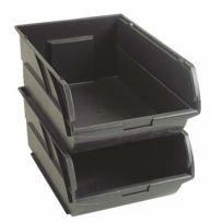 Stanley Black & Decker France - Bac a bec noir 10.8 x 19.1 x 7.3