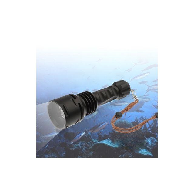 Batteries Poche Torche Noir 100m Chargeur X Modes De T6 3000lm Avec Xm 2 3 Multifonction Cree Lampe Led L 5 Plongée 26650 80knZOwNPX