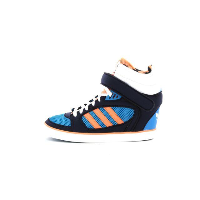 Adidas originals Baskets montantes Amberlight Up W pas