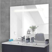 Miroir de salle de bain - Achat Miroir de salle de bain pas cher ...