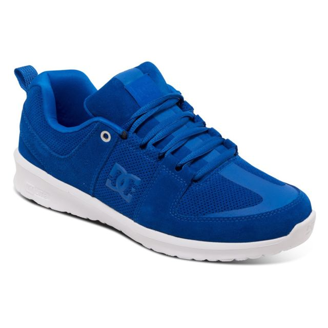 Dc - Shoes Lynx Lite Chaussure Homme - Taille 42 - Bleu