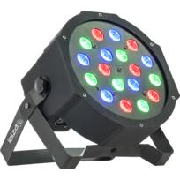 Party Light&sound - Party-par181 - Projecteur a led 18x1w