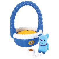 Kanai Kids - Little Live Pets-Chiot Petit Cœur avec panier de transport