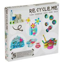 Neotilus - Kit créatif ReCycleMe : Home Deco