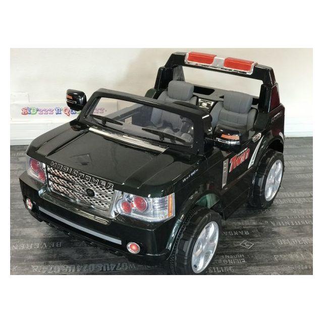 665367a956725e KID ZZZ N  QUAD ZZZ - Voiture électrique Enfant 12V Style Range Rover  JJ205, Vert Noir - pas cher Achat   Vente Véhicule électrique pour enfant -  ...