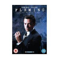 Générique - Fleming - The Man Who Would Be Bond DVD, Import anglais