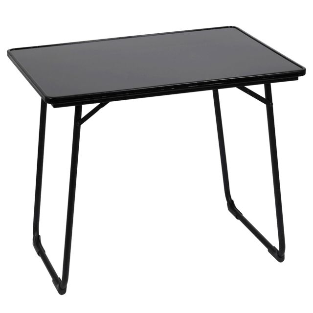 Lafuma Table Fidji Noir