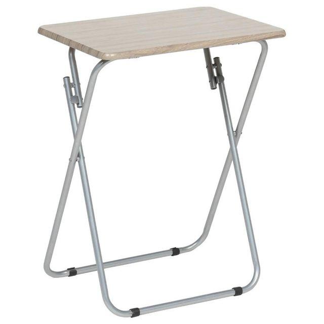 Table d'appoint Pliante \