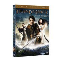 Disney - Legend of the Seeker L'épée de vérité Intégrale saison 1