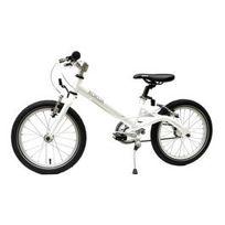 """Kokua - Vélo pour enfant Like a Bike To Bike 16"""" avec freins blanc"""