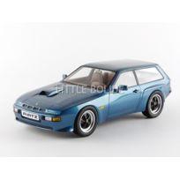 Ixo - Premium-x - Porsche 924 Turbo Kombi By Artz - 1981 - 1/18 - Pr18001