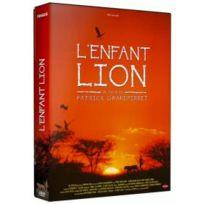 Tamasa Distribution - L'Enfant lion