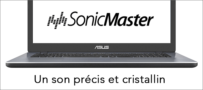 ASUS R702 - SonicMaster