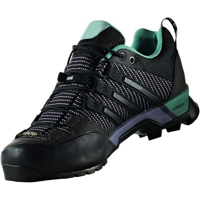 Adidas Terrex Scope Gtx Chaussures Femme grisnoir