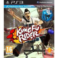 Sony - Kung Fu Rider