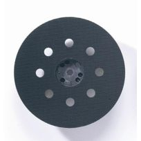 Sea - Plateau Velcro Diamètre 125mm 8 trous sur 65mm