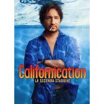 Universal Pictures Italia Srl - Californication Stagione 02 IMPORT Italien, IMPORT Coffret De 2 Dvd - Edition simple