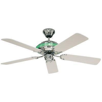 boutica design ventilateur de plafond blanc merkur casafan pas cher achat vente. Black Bedroom Furniture Sets. Home Design Ideas