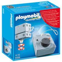 Playmobil - 5556-Moteur à bascule commandé