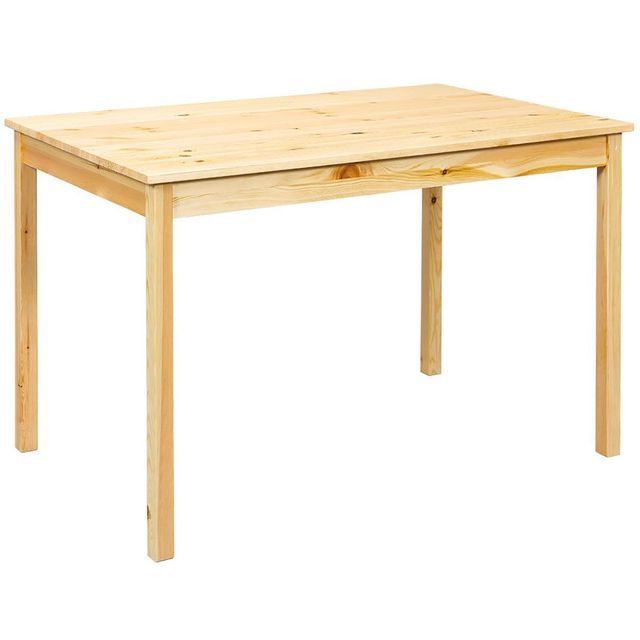 Altobuy Stan - Table Rectangulaire
