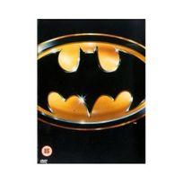 Warner Home Video - Batman Import anglais