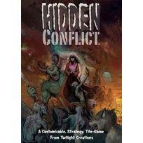 Twilight Creations - Jeux de société - Hidden Conflict