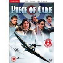 Network - A Piece Of Cake - The Complete Series IMPORT Anglais, IMPORT Coffret De 2 Dvd - Edition simple