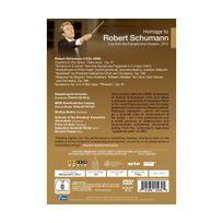 Générique - Hommage A Robert Schumann jewel_box