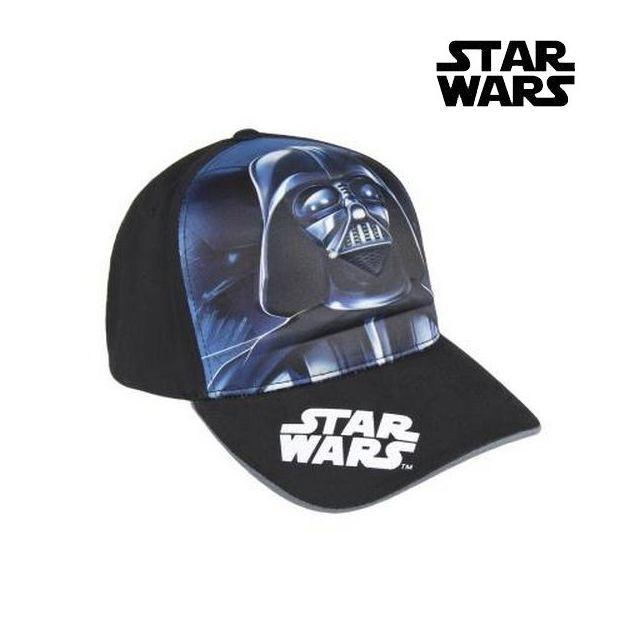 Casquette pour enfant Star Wars dark vador
