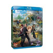 Générique - Le Monde fantastique d'Oz - Blu-Ray