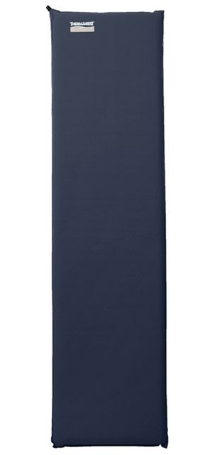 Therm-a-Rest BaseCamp - Matelas - Regular bleu