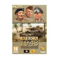 Excalibur Video Games Publishing - Theatre of War: Africa 1943 Pc Cd import anglais