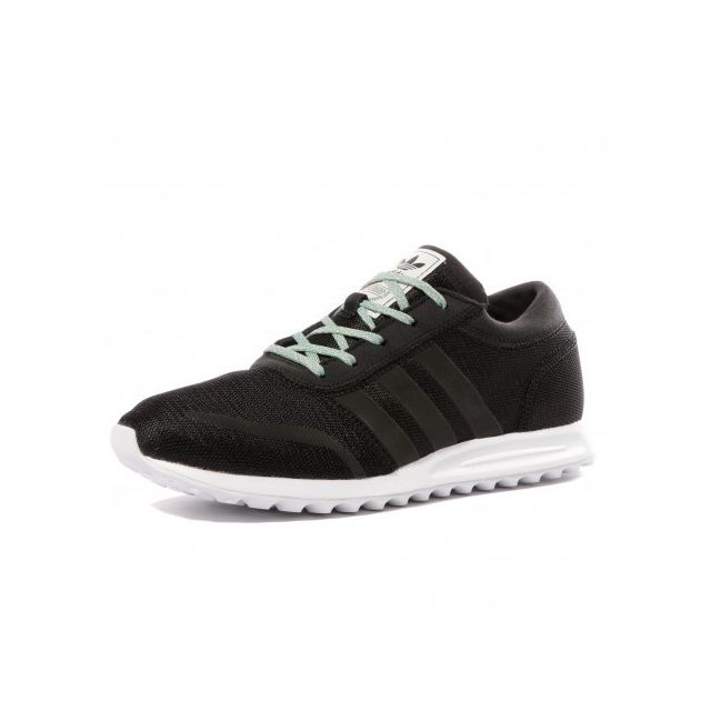 check-out da541 75cb2 Adidas originals - Los Angeles Homme Chaussures Noir Adidas ...