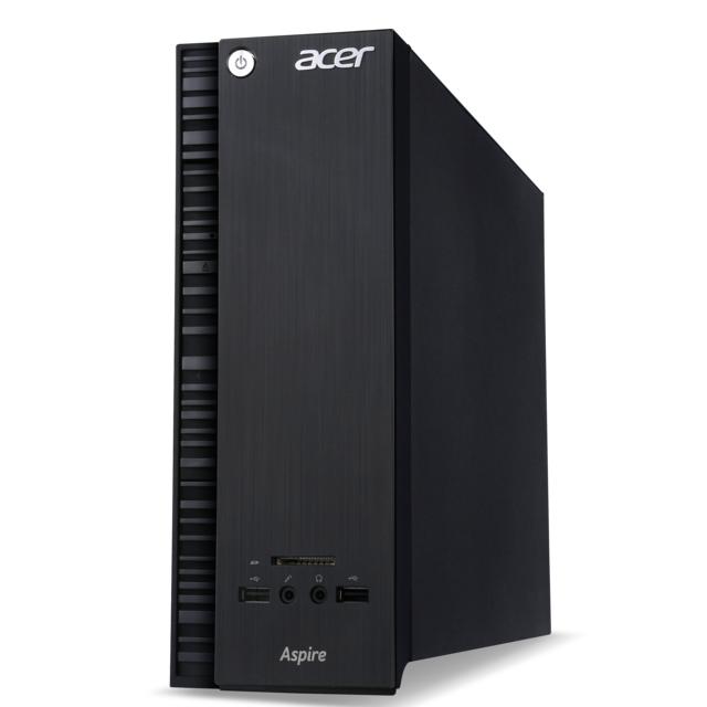 ACER - Aspire XC-704 - Noir