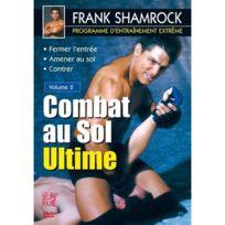 Budo Editions - Programme d'entraînement extrême - Volume 2 - Combat au sol ultime