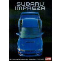 Duke Video - The Subaru Impreza Story IMPORT Dvd - Edition simple