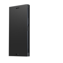 SONY - Style Cover Stand SCSG10 Xperia XZ Premium - Noir