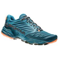 La Sportiva - Akasha Bleue Ocean chaussure de trail