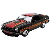 Greenlight - Collectibles - 12891 - VÉHICULE Miniature - ModÈLE À L'ÉCHELLE - Ford Mustang King Cobra Ii - Echelle 1/18