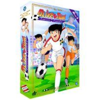 Manga Distribution - Olive Et Tom - Partie 3 - Collector - Vostfr/VF - Captain Tsubasa - Coffret De 6 Dvd - Edition collector