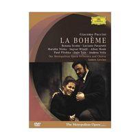 Universal Music - La Bohême Opéra