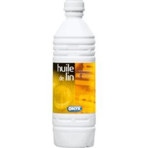 Onyx huile de lin 1l pas cher achat vente mat riel for Huile de lin cuisine