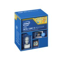 INTEL - Core i5-4690K - 3,5 GHz