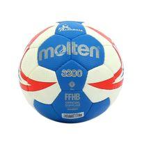 MOLTEN - Ballon de handball Hx3200-FFHB