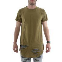Sixth June - Tee shirt 1783v vert