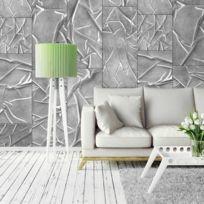Bimago - Makossa-a1-WSR10m733 - Papier peint - Resplendent 50x1000