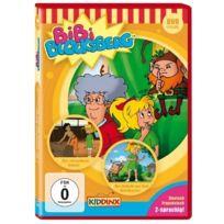 Schmidt Spiele GmbH - Bibi Blocksberg Der Versunkene Schatz/DER Kobold A.D.BRIEFKAST IMPORT Allemand, IMPORT Dvd - Edition simple