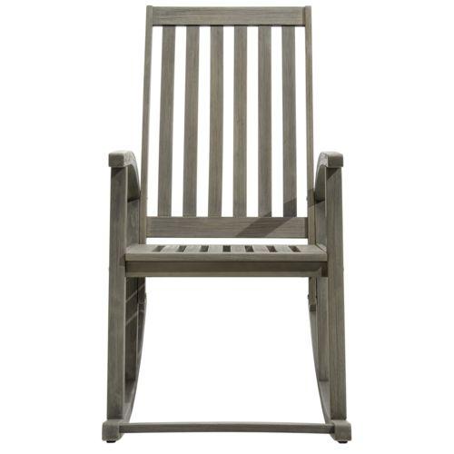 rockincher en bois excellent rocking with rockincher en bois rockincher chaise bois with. Black Bedroom Furniture Sets. Home Design Ideas