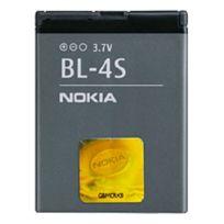 Nokia - Batterie Bl-4S 860mah 3.7v Pour 2680S 3600S 7610S