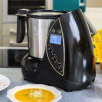 Totalcadeau - Robot de cuisine 12 vitesses - Préparation repas facile